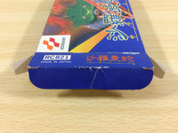 ua9478 Salamander BOXED NES Famicom Japan