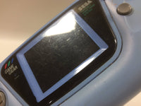 kc2869 Not Working Game Gear Blue SEGA Console Japan