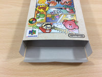 ub3476 Super Smash Bros. Dairanto Smash Brothers BOXED N64 Nintendo 64 Japan