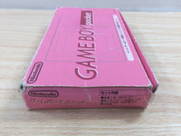 kc6935 GameBoy Pocket Console Box Only Console Japan