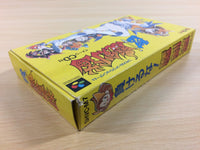 ua2759 Kendo Rage Makeruna! Makendou BOXED SNES Super Famicom Japan