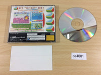 de4001 Fantasy Zone Sega Saturn Japan