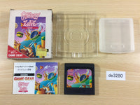 de3280 Fantasy Zone Gear Opa-Opa Jr. no Bouken BOXED Sega Game Gear Japan