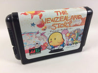 dd8243 The Newzealand Story BOXED Mega Drive Genesis Japan