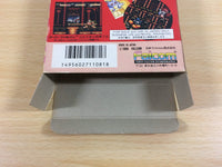 ua3206 Popful Mail BOXED SNES Super Famicom Japan