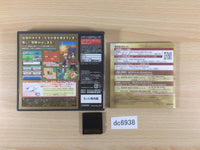 dc6938 Pokemon Heart Gold BOXED Nintendo DS Japan