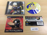 wb1025 King of Fighters 95 NEO GEO CD Japan
