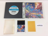 dd9698 Space Harrier BOXED PC Engine Japan
