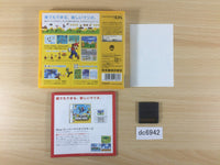 dc6942 New Super Mario Bros. BOXED Nintendo DS Japan