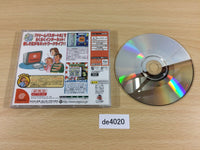 de4020 Dream Passport 2 Dreamcast Japan