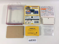 dd8363 Super Mario Bros. BOXED GameBoy Advance Japan