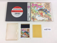 dd8744 Son Son 2 BOXED PC Engine Japan