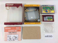 dd8365 Mario Bros. BOXED GameBoy Advance Japan