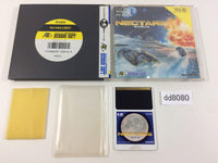 dd8080 Nectaris BOXED PC Engine Japan