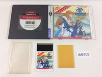 dd9708 Dragon Spirit BOXED PC Engine Japan