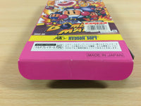 ua3981 Super Bomberman BOXED SNES Super Famicom Japan