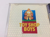 dd8088 Toy Shop Boys BOXED PC Engine Japan