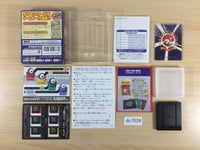 dc7034 Pokemon Card GB BOXED GameBoy Game Boy Japan