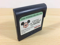 ua3894 Mickey Mouse no Castle Illusion BOXED Sega Game Gear Japan