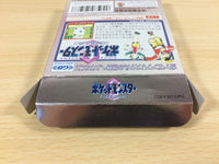 ua6242 Pokemon Crystal BOXED GameBoy Game Boy Japan