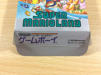 de3195 Super Mario Land BOXED GameBoy Game Boy Japan