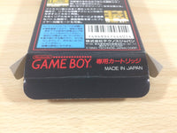 dc6424 Double Dragon BOXED GameBoy Game Boy Japan