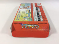 dd8371 Pokemon Fire Red BOXED GameBoy Advance Japan