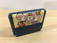 xa5313 Mappy Kids BOXED NES Famicom Japan