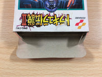 de3197 Castlevania II 2 Belmont's Revenge BOXED GameBoy Game Boy Japan