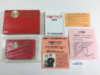 xa5478 Earth Bound Mother BOXED NES Famicom Japan