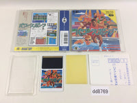 dd8769 Power Sports BOXED PC Engine Japan