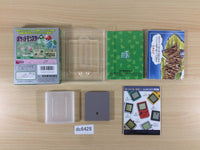 dc6428 Pokemon Green BOXED GameBoy Game Boy Japan