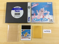 de5930 Honey in the Sky BOXED PC Engine Japan