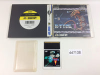 dd7138 R-Type I BOXED PC Engine Japan