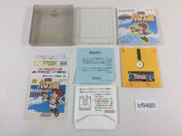 bf9480 Kid Icarus BOXED Famicom Disk Japan