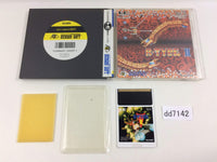 dd7142 R-Type 2 BOXED PC Engine Japan