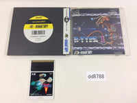dd8788 R-Type I BOXED PC Engine Japan