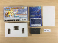 dc7047 The Legendary Starfy BOXED GameBoy Advance Japan