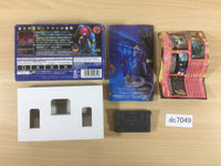 dc7049 Metroid Fusion BOXED GameBoy Advance Japan