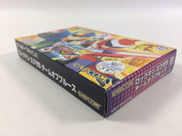 dd8383 Rockman Exe 5 Team of Blues Megaman BOXED GameBoy Advance Japan