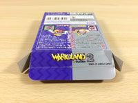 ua3505 Wario Land 2 Mario BOXED GameBoy Game Boy Japan