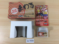 dc7056 Made In Wario Ware TWISTED Mawaru Mario BOXED GameBoy Advance Japan