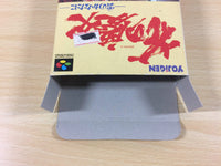 ua4402 Hana no Keiji Kumo no Kanata ni BOXED SNES Super Famicom Japan