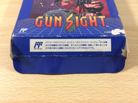de3222 Gun Sight BOXED NES Famicom Japan