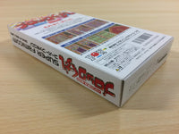 ua3400 Block Kuzushi BOXED SNES Super Famicom Japan