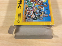 ua6642 Super Mario Bros. BOXED NES Famicom Japan