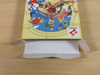 ua3813 Tiny Toon Adventures 2 BOXED NES Famicom Japan