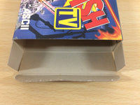 ua3694 Smash T.V. BOXED SNES Super Famicom Japan
