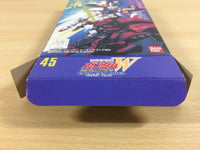 ua3253 Shin Kidou Senki Gundam W Wing Endless Duel BOXED SNES SuperFamicom Japan