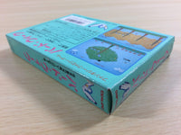 ua2520 Bird Week BOXED NES Famicom Japan